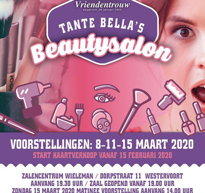 Tante Bella's Beautysalon