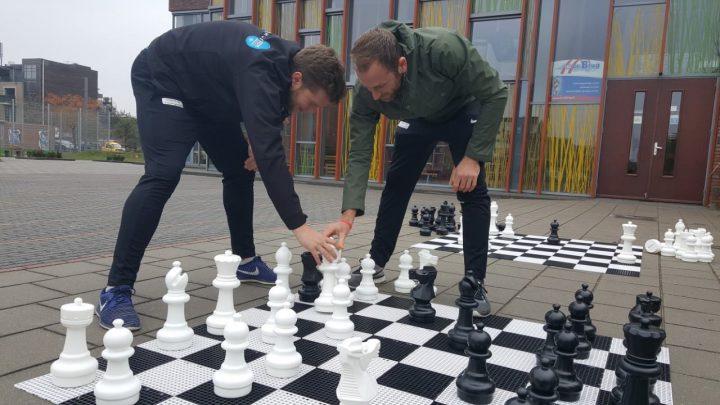36e editie van het Westervoortse schoolschaaktoernooi