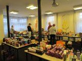 Uitgifte actie Inloophuis De Herberg een groot succes