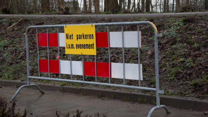 Verkeersmaatregelen tijdens de carnavalsoptocht in Westervoort