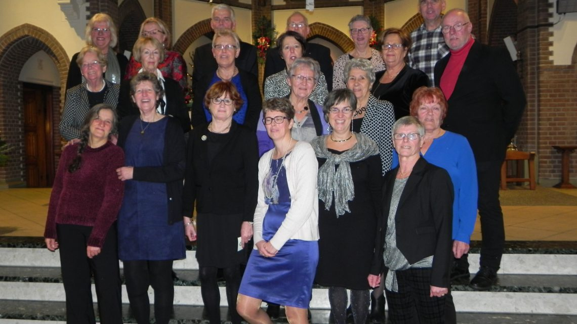Lunchconcert 40 jarig jubileum Werenfriduskoor uitgesteld