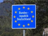 Vanaf maandag kun je waarschijnlijk niet meer tanken of boodschappen doen in Duitsland