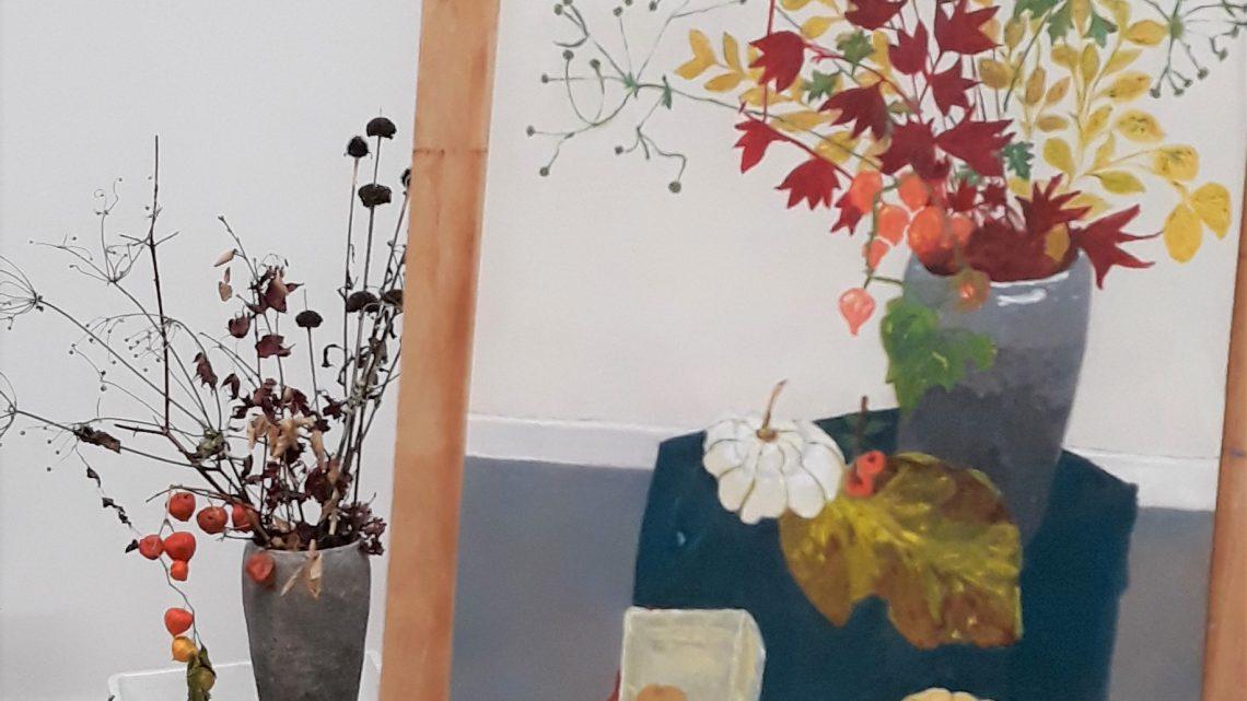 Digitale expositie van Atelier Marieke Laverman