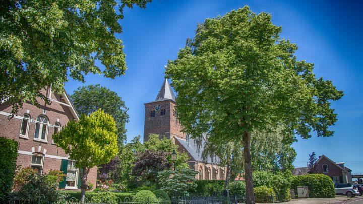 Gemeente Westervoort gaat aan de slag met Kerkenvisie