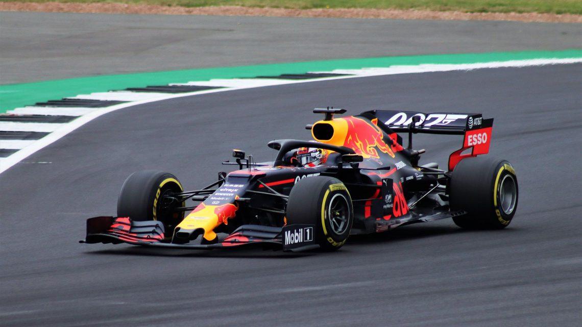 Openingsrace Formule 1 seizoen 2020 kijken bij Wieleman