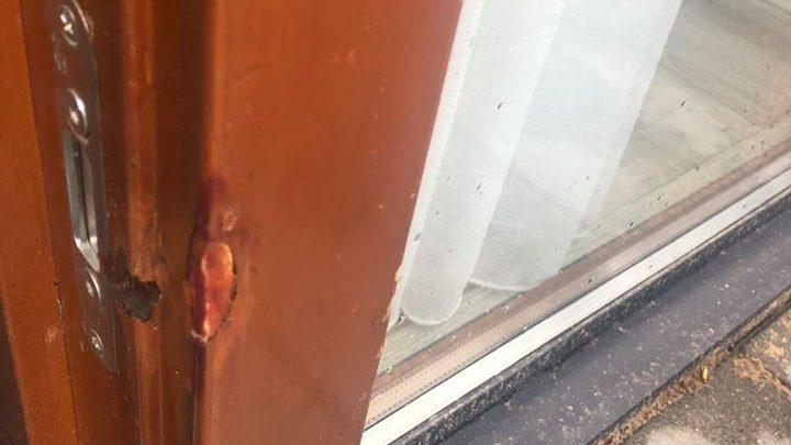 Poging inbraak op de Mosterdhof, politie zoekt getuigen