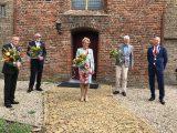 Uitreikingen Koninklijke onderscheiding gemeente Westervoort