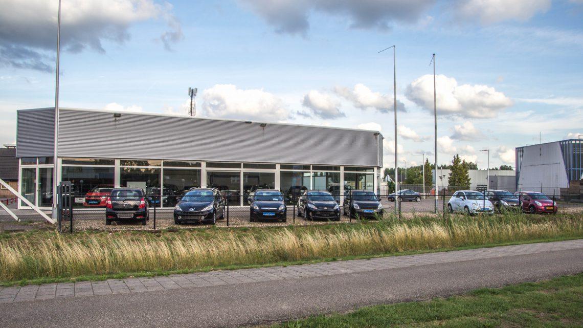 Autobedrijf IJsselstijn verhuist naar groter pand
