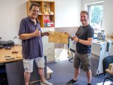 Nieuw in Westervoort: Laser graveren en snijden bij Laser Arts