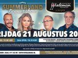 Samen sterk; Summerland en Wieleman