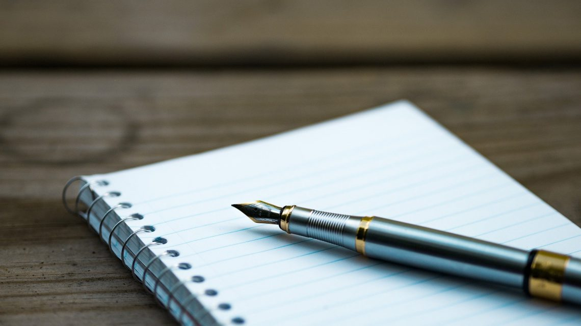 Cursus zelf schrijver worden bij de kreatieve kring Westervoort
