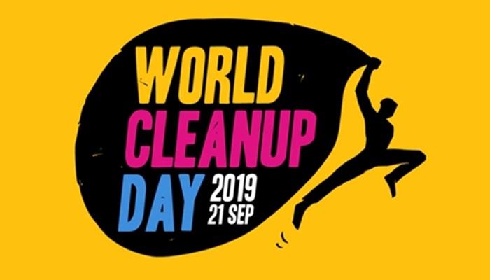 World Cleanup Day! Samen gaan we voor een schoon Westervoort