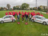 Keukensale.com Nijmegen nieuwe hoofdsponsor van jeugd teams van AVW'66