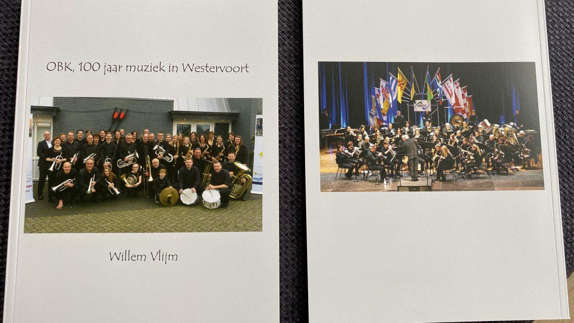 100 jaar muziek in Westervoort met OBK