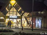 Grote schade bij plofkraak bij geldautomaat op winkelcentrum Broeklanden