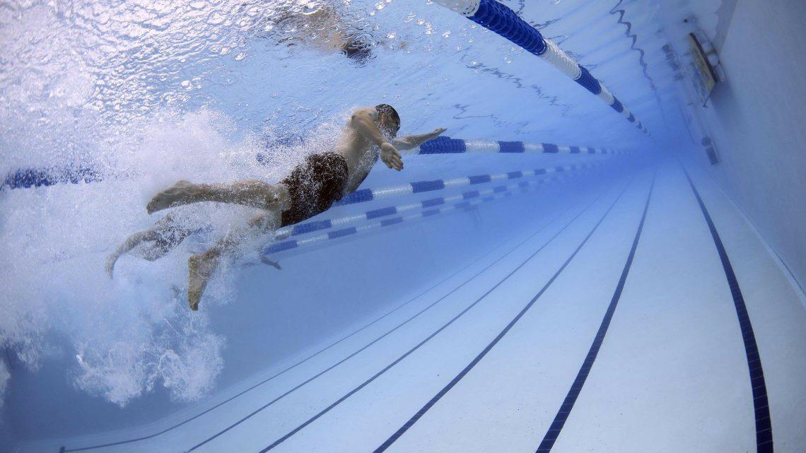 Zwembaden mogen weer open