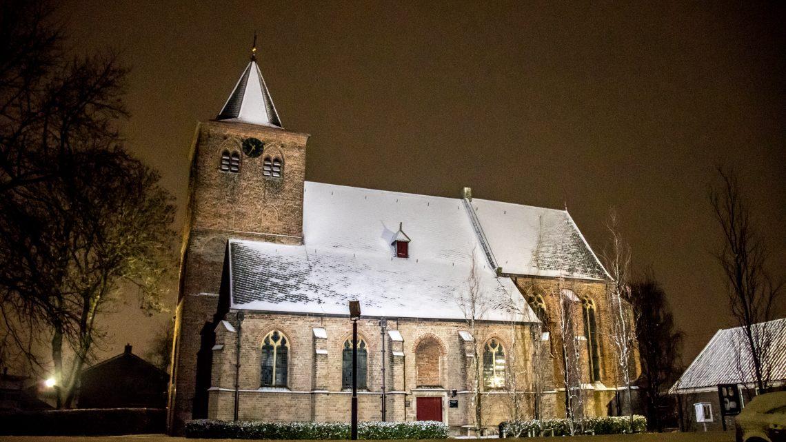 Online kerkdienst PKN Westervoort