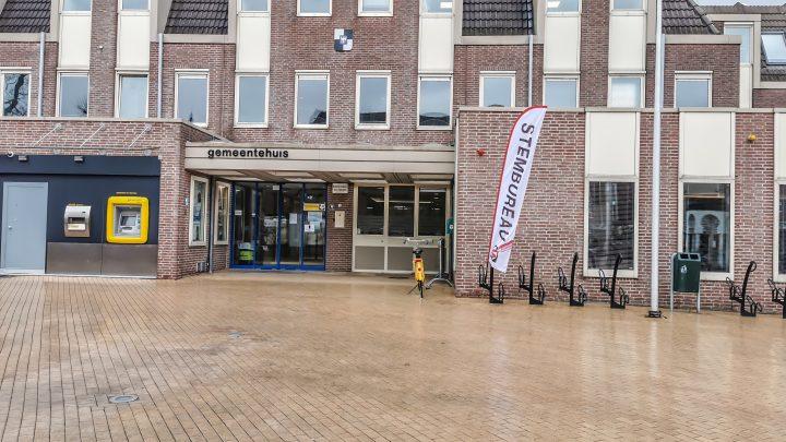 Iets lagere opkomst bij Tweede Kamerverkiezingen in Westervoort