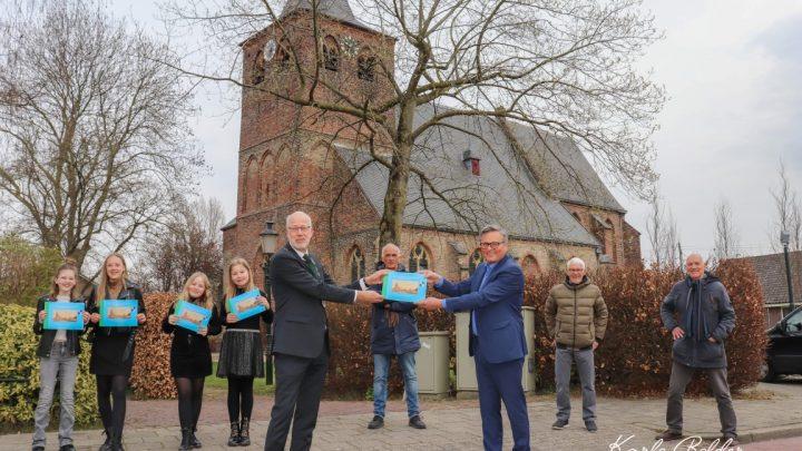 De Canon van Westervoort, een geschiedenis in het Nederlands en in 't dialec