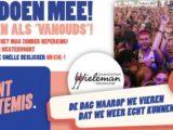 Groot feest in Westervoort met Sint Juttemis !