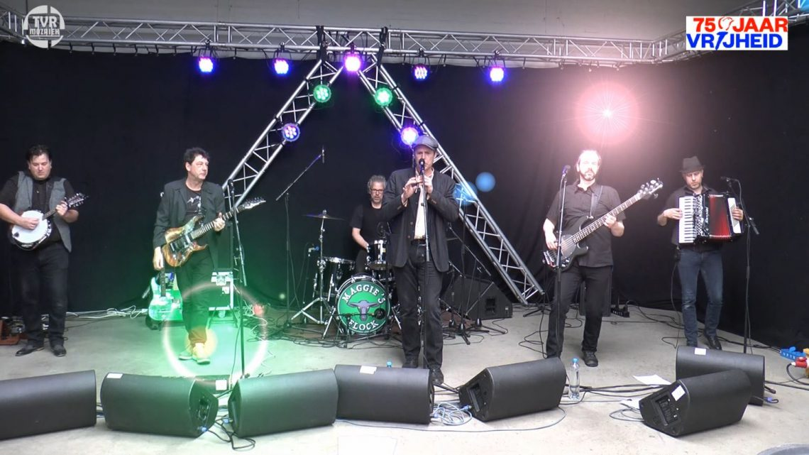 Vrijpop de Liemers live op Favoriet FM