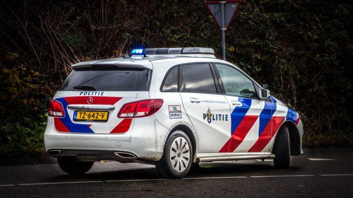 De politie start onderzoek naar incident met minderjarig meisje