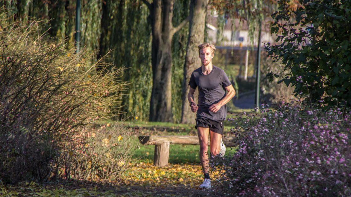Frank Futselaar behaalt zilveren medaille op het Nederlands Kampioenschap