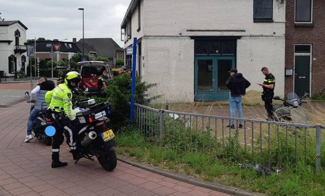 31 boetes bij verkeerscontroles in Westervoort en Duiven