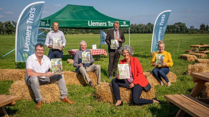 Afsluiting project Korte Ketens in het Liemers Landschap