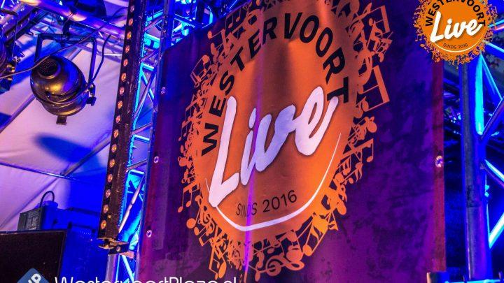 """Mooie afsluiter voor de zomervakantie """"Westervoort Live"""""""