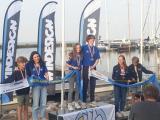 Sjuul Huuskes en Lars van der Burgt derde op Nederlands Kampioenschap Cadet