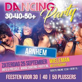 30+ Dancing Party