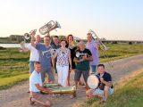Brass op het Terras!