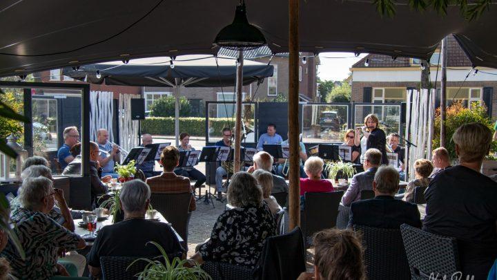 Gezellig koffieconcert met Westfort Brass