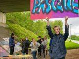 Workshop graffiti en Street Art
