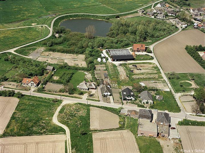 Ontwerp ontwikkelingsvisie Westervoort De Pals ter inzage