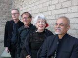 Concert Club Chanson met Rose-île in de Werenfriedkerk